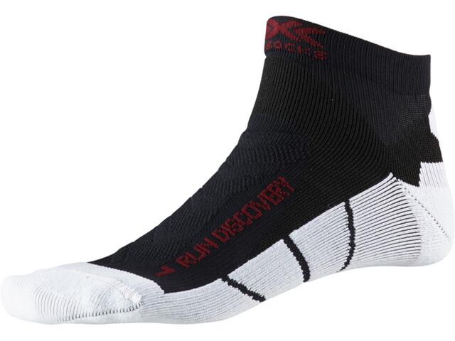 X-Socks Run Discovery Running Socks Men black